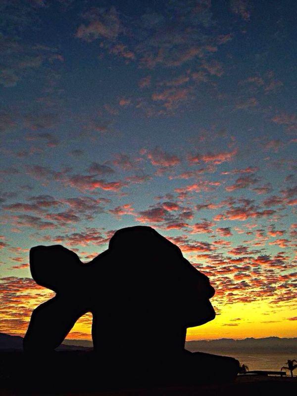 Sunrise Punta Mita