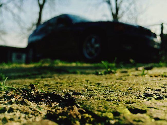 Car First Eyeem Photo