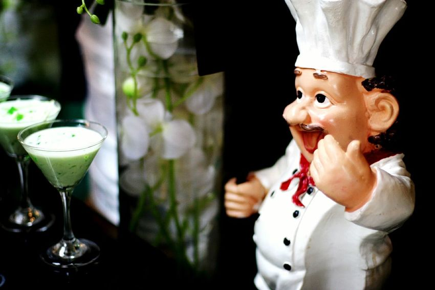 Indoors  One Person People Happiness Portrait Human Body Part Adult Adults Only Day Filipinofood Filipinofoodlover Dessert Desserts Sweets Sweet Food Salad Green Buko Pandan Philippines Photos Dessertbuffet Buffet Food Bukopandansalad Bukopandan Buko