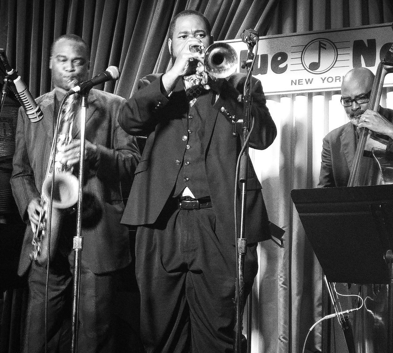 James Carter Jazz Blue Note New York City Jazz Club The Week On EyeEm EyeEmNewHere