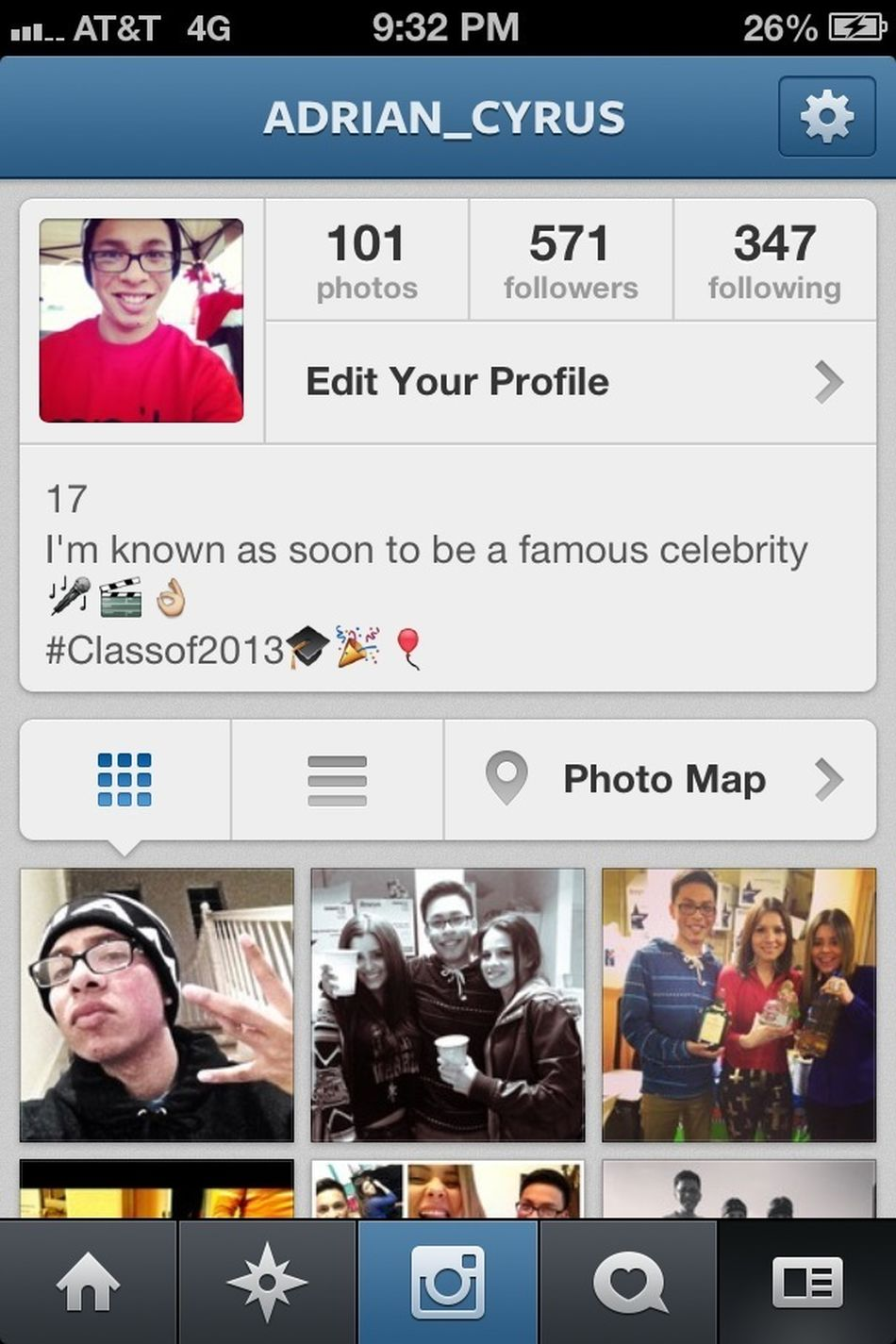 Follow Me On Insta @adrian_cyrus