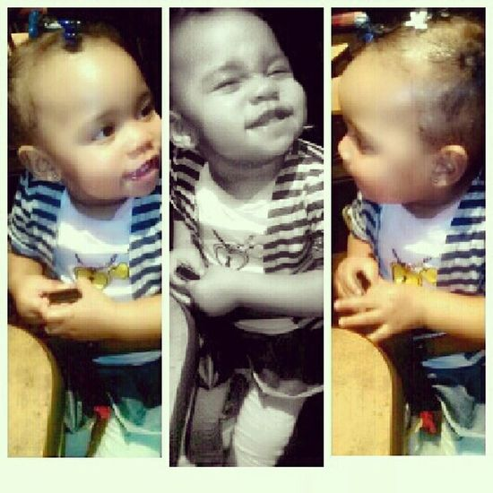 My Baby At Buffalo Wild Wings (: My Baby <3  Beautiful At Buffalo Wild Wings