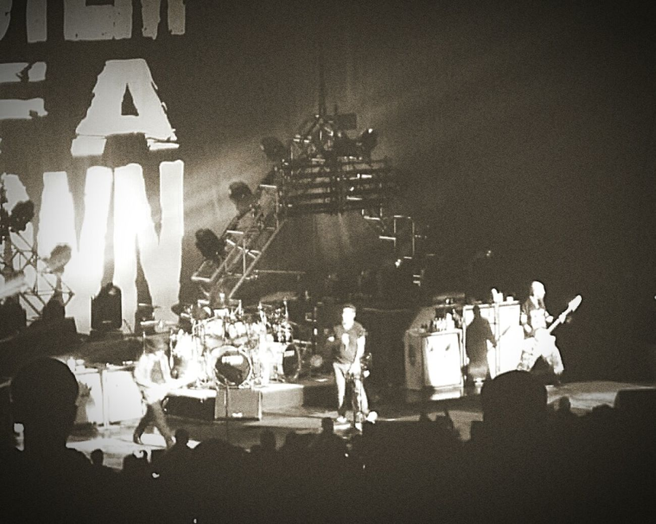 S.O.A.D. Detroit MGMGrand Detroitrockcity Brighton Pavilion Systemofadown