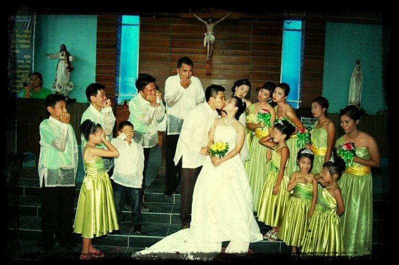Sisjoy The Wedding