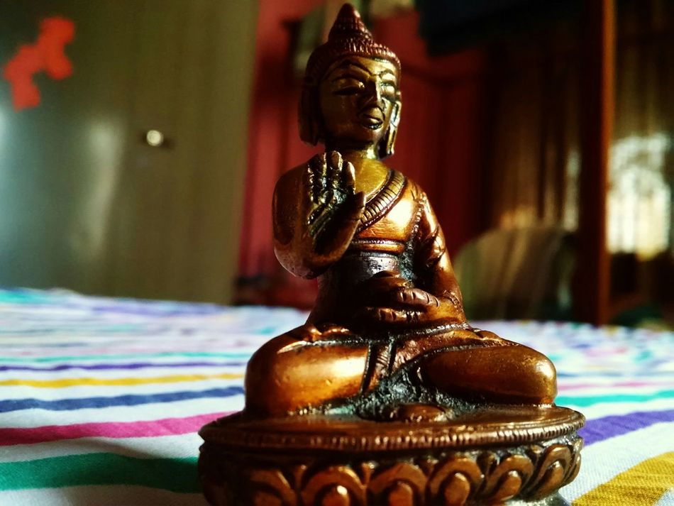 Buddha Statue Buddhism Buddha Relaxing Peace And Quiet Meditation Affirmations