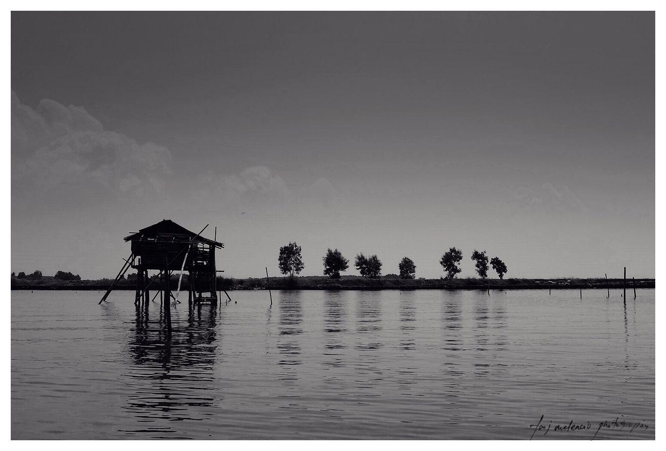 Pamarawan Pamarawan Malolos Black & White FujiFilm X20