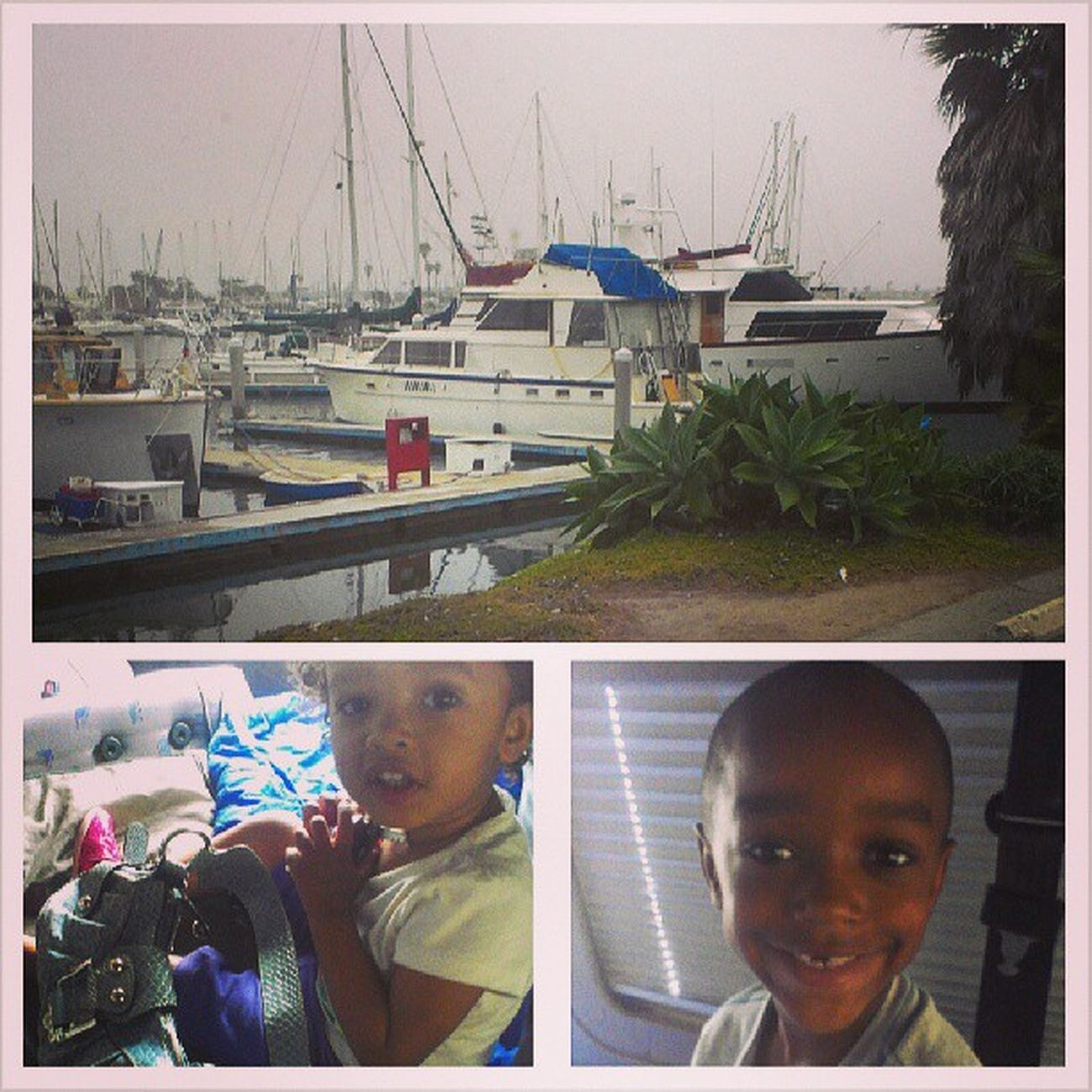 I hope it warms up enough to go swimming. The kids are having a blast though. Luxery Yachtlife Summertime Betcheslovethis Boating Richkidsofinstagram Boat Luxurylife Rkoig California Yacht FamilyTime Luxury Rkoi FamilyFun  Channelislands Summerfun Yachtclub