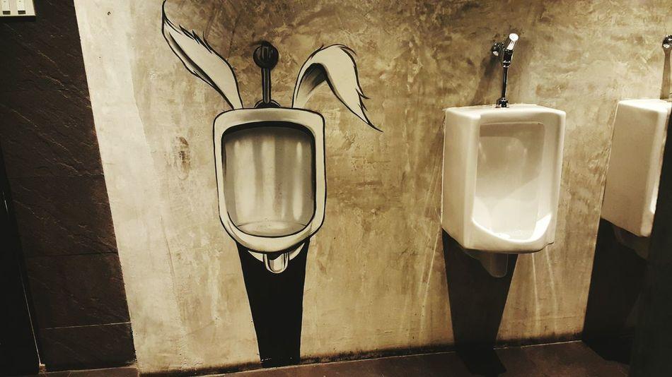 Bunnyrestroom Bunny 🐰 Restroom
