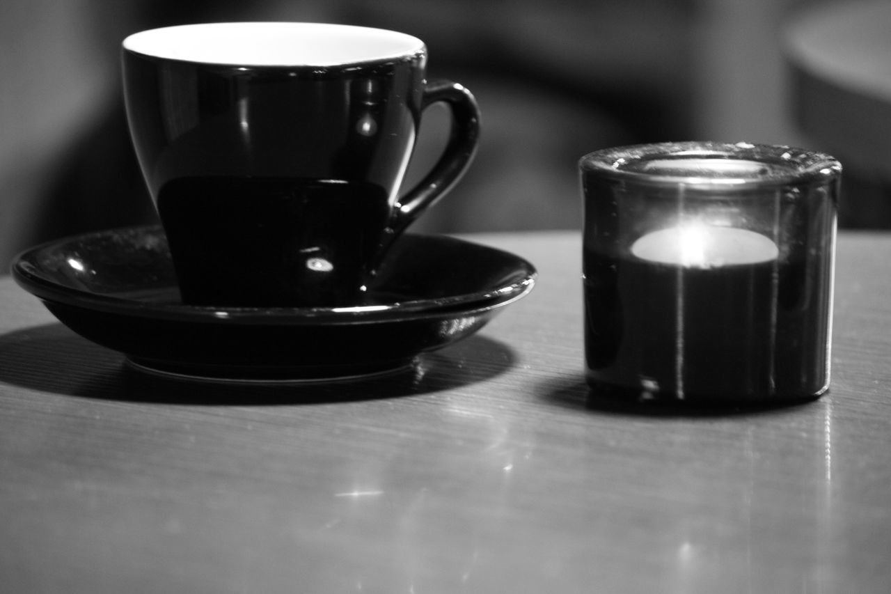 Once again it's time for some reflection.. Have lovley evening.. 🙏 Coffee Coffee Break Coffecup Candle Bnw_friday_eyeemchallenge Bnw_society Bnw Eye4photography  Noedit Nofilter