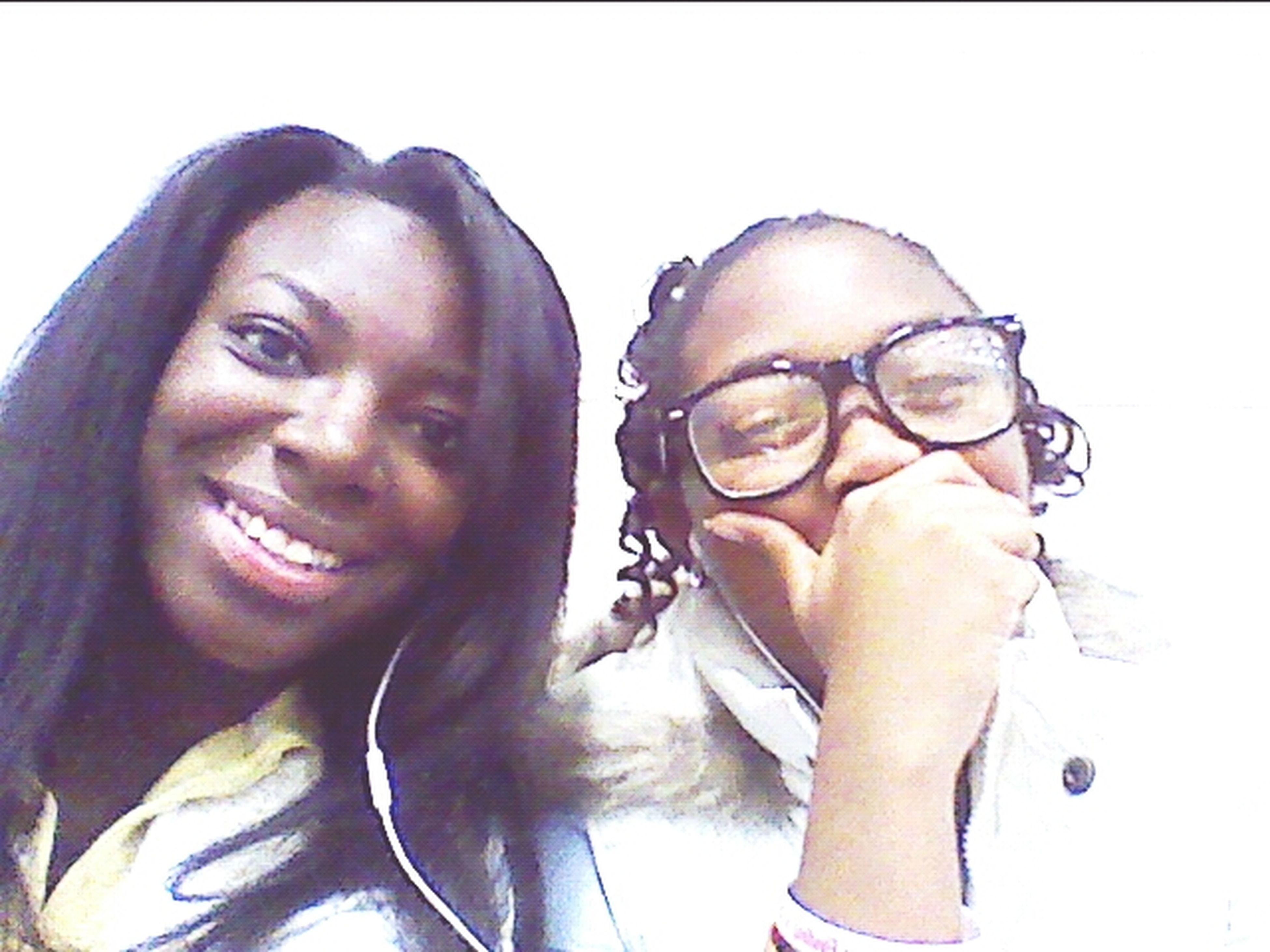 Me & My Boo:-)