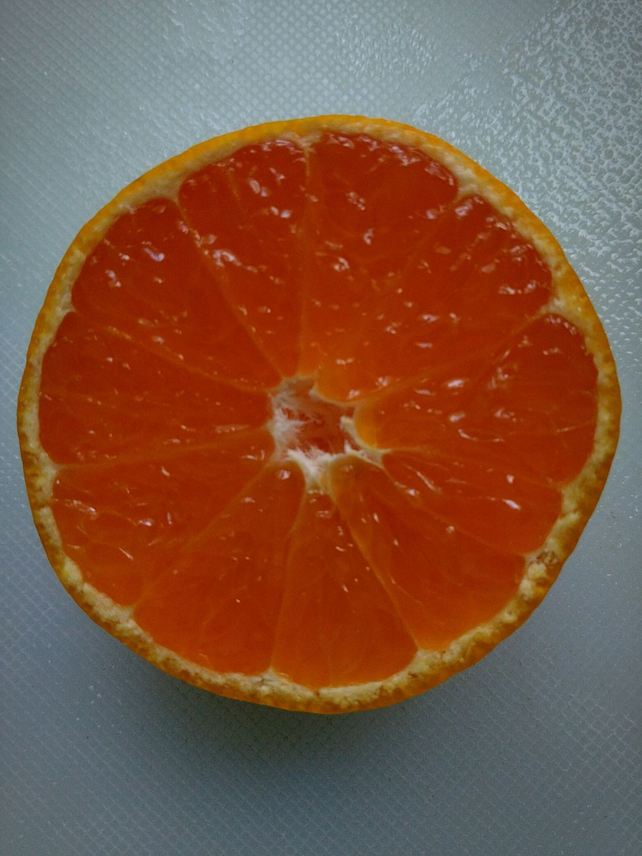 Orange.. Fruit Citrus Fruit SLICE Orange - Fruit Healthy Eating Juicy Cross Section Close-up Food Studio Shot Freshness No People Blood Orange Grapefruit Sweet Food Halved Indoors  Sour Taste White Background