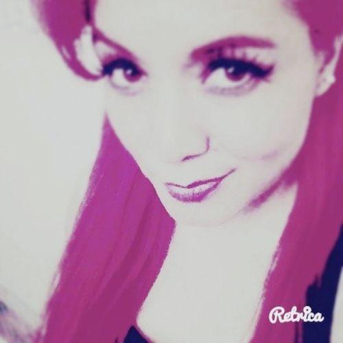Peka Cure Brown Eyes Hello World Enjoying Life Taking Photos Sexy♡ Thatlookinhereyes Redlips Pekaesfeliz
