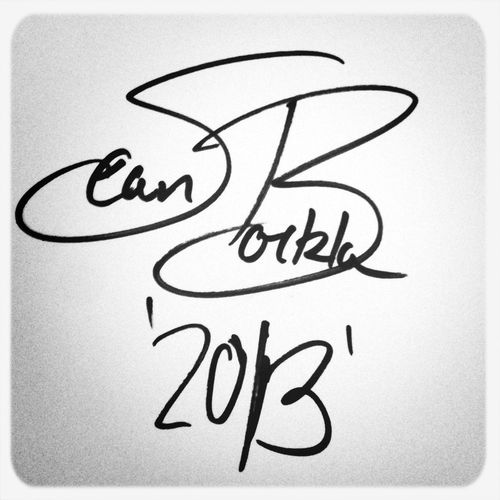 My Lovley Signature