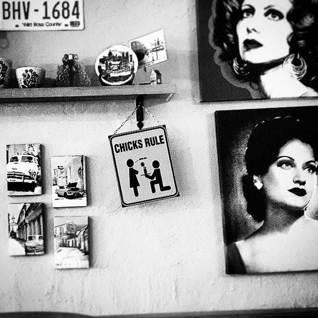 Girlsrule Coffee Time Coffee Shop Artistic