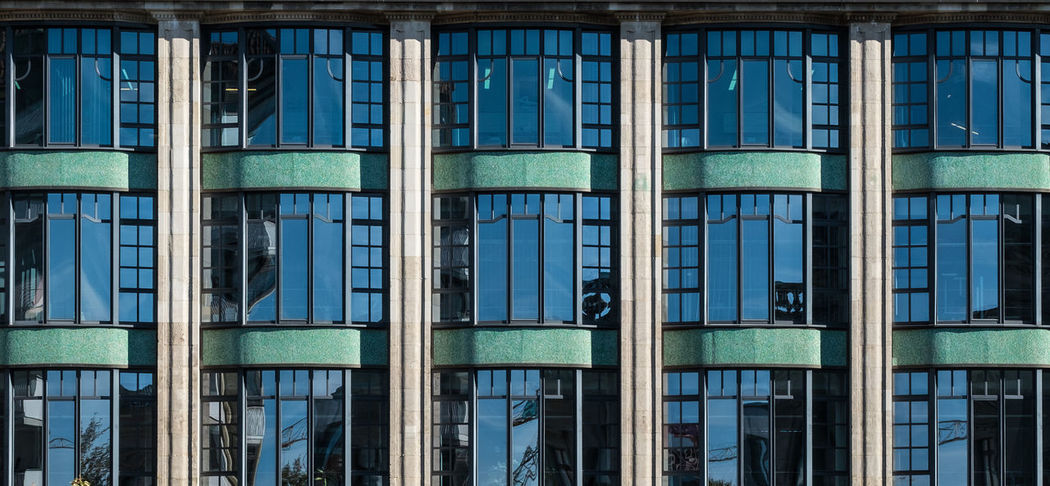 Reflectionfacade Architecture_collection Berlin Photography Cityscape Façade Architectural Column Architectural Feature Architecture Architecturelovers Backgrounds Building Exterior Built Structure Facade Building Facades Fujix_berlin Fujixseries Full Frame No People Outdoors Ralfpollack_fotografie Reflections Window The Graphic City Colour Your Horizn