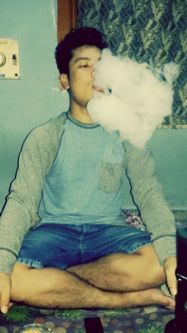 Smoke high