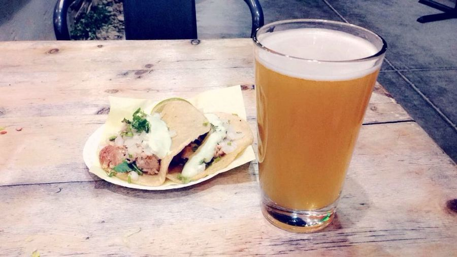 Show Us Your Takeaway! Tacos and beer! TacoTuesday San Diego Tacosandbeer