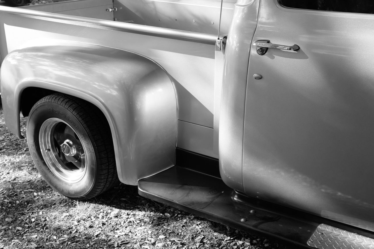 Classic Truck Classic Classic Cars Truck Check This Out Antique Fujifilm Blackandwhite Streetphoto_bw Ford Classic Ford Truck