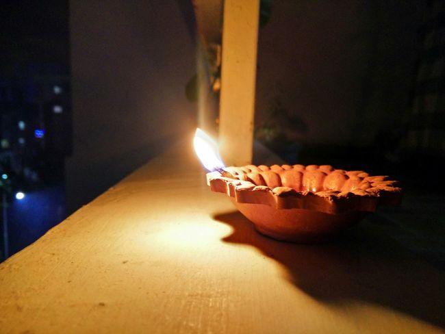 One Wild Night Diwali Lights