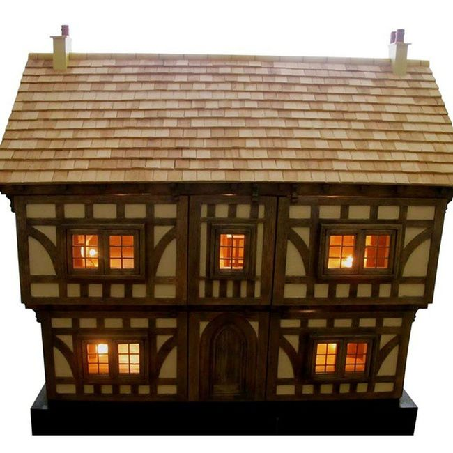 Carpentry Interiordecor Gameofthrones CastleBlack giftsformen boystoycommissionexhibitionscastlecollectorswood spellboundarts dollhouses tudor twelfth scaleheirloombespoke