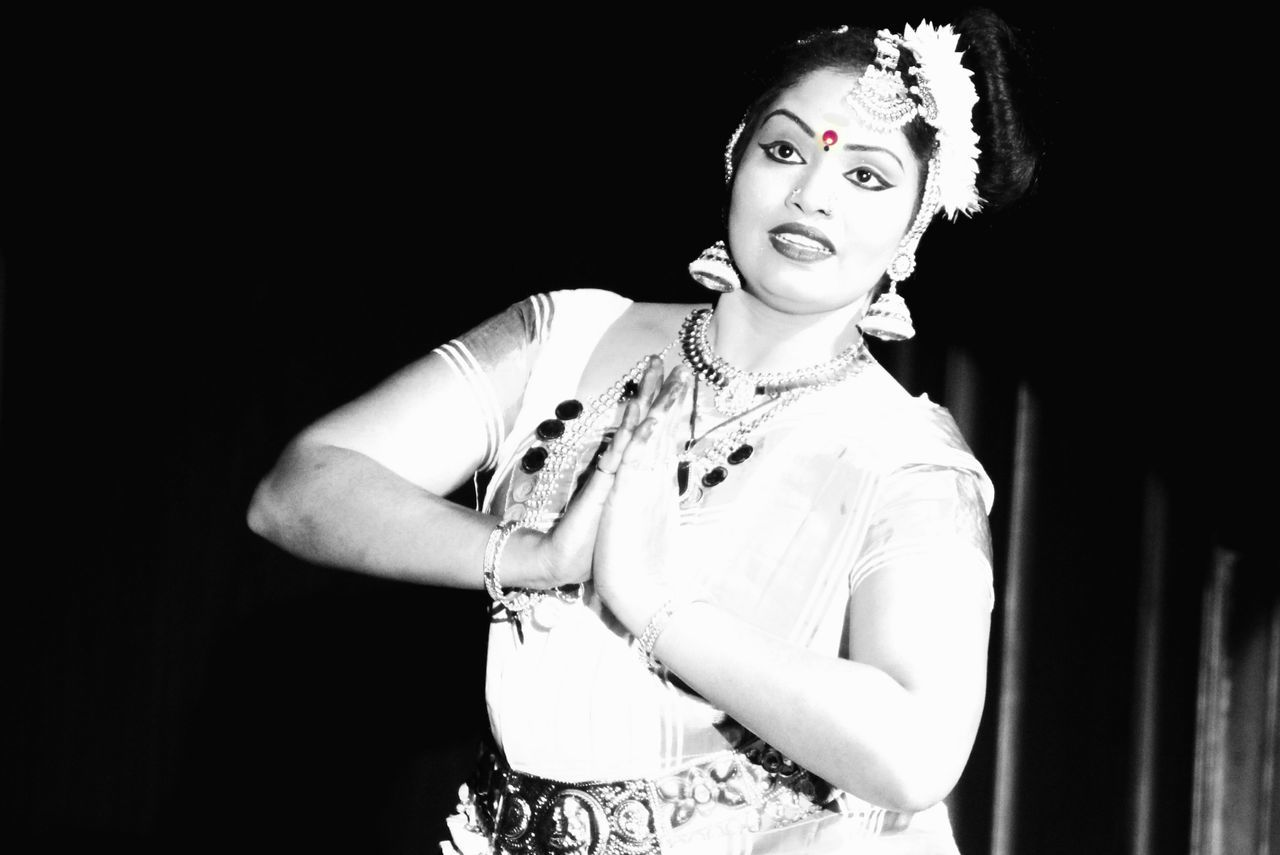 Kai Kottu Kali Kerala_tourism Kerala RePicture Femininity Dance Tradition Culture Indian Culture