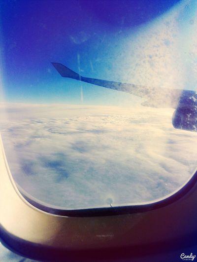 Questa è la tua vita. Apri la mente, le braccia, e il cuore alle cose nuove e alle persone: siamo tutti uguali nelle nostre differenze. Chiedi alle persone che incontri quali sono le loro emozioni e condividi con loro i sogni che ispirano la tua vita. Viaggia spesso; perderti ti aiuterà a ritrovare te stesso. Certe occasioni arrivano una volta sola. La vita è breve. Vivi i tuoi sogni e indossa le tue passioni! Nostalgia Bei Ricordi Flying To NYC British Airways Special Memories I Wanna Come Back:( I Left My Heart In New York Newyorkcity Feel Like Home One Day!