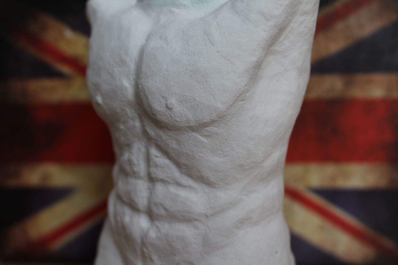 Torso Madebymysister England🇬🇧 Englandflag Nicebody One Man Only Human Body Part