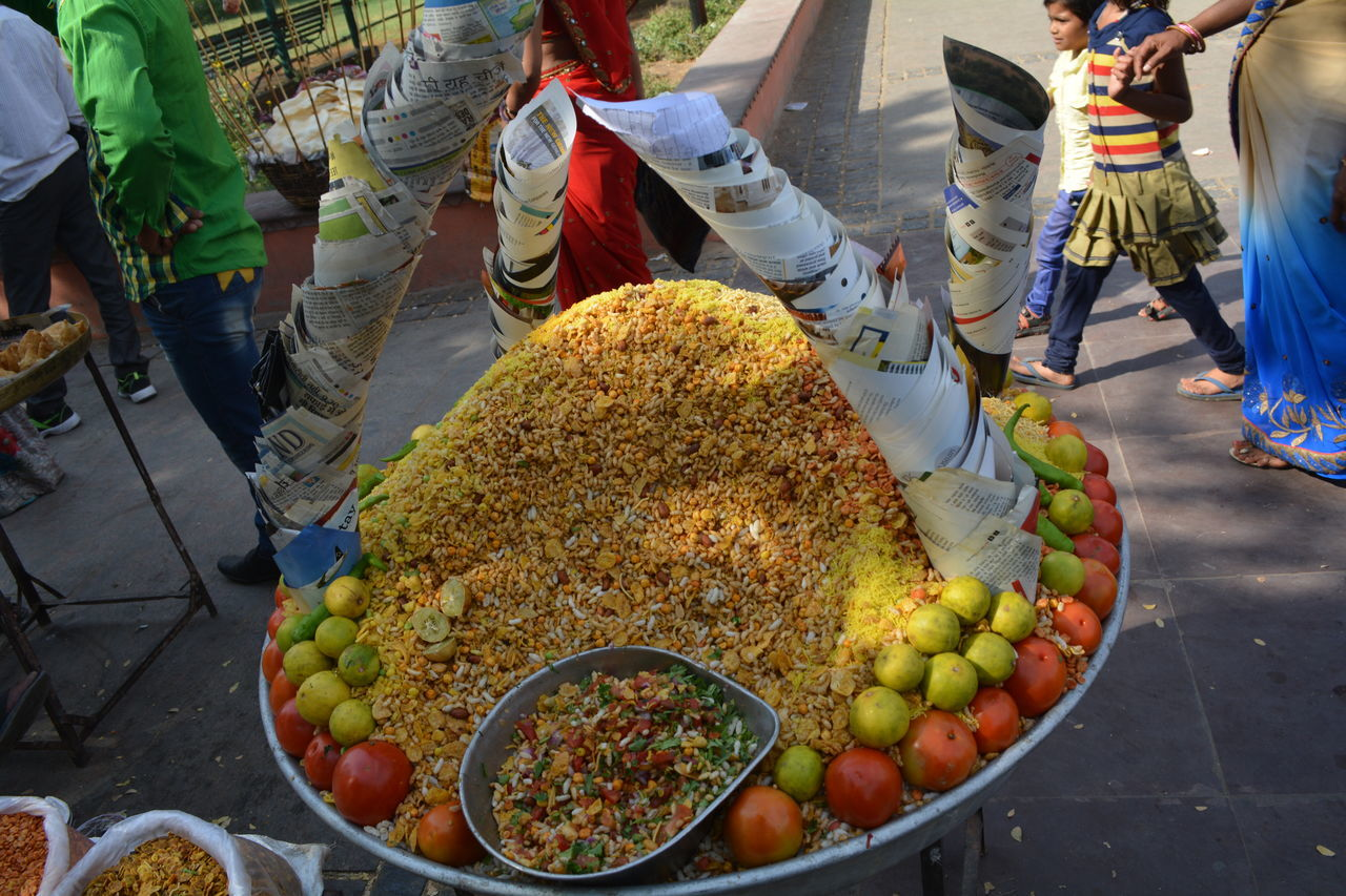 Bhel Puri Stall In Jaipur BhelPuri Check This Out! Eye Em Best Shots EyeEm Best Edits EyeEm Best Shots EyeEm Nature Lover Foodphotography Show Us Your Takeaway! Street Food Stall Street Foods The Street Photographer - 2016 EyeEm Awards