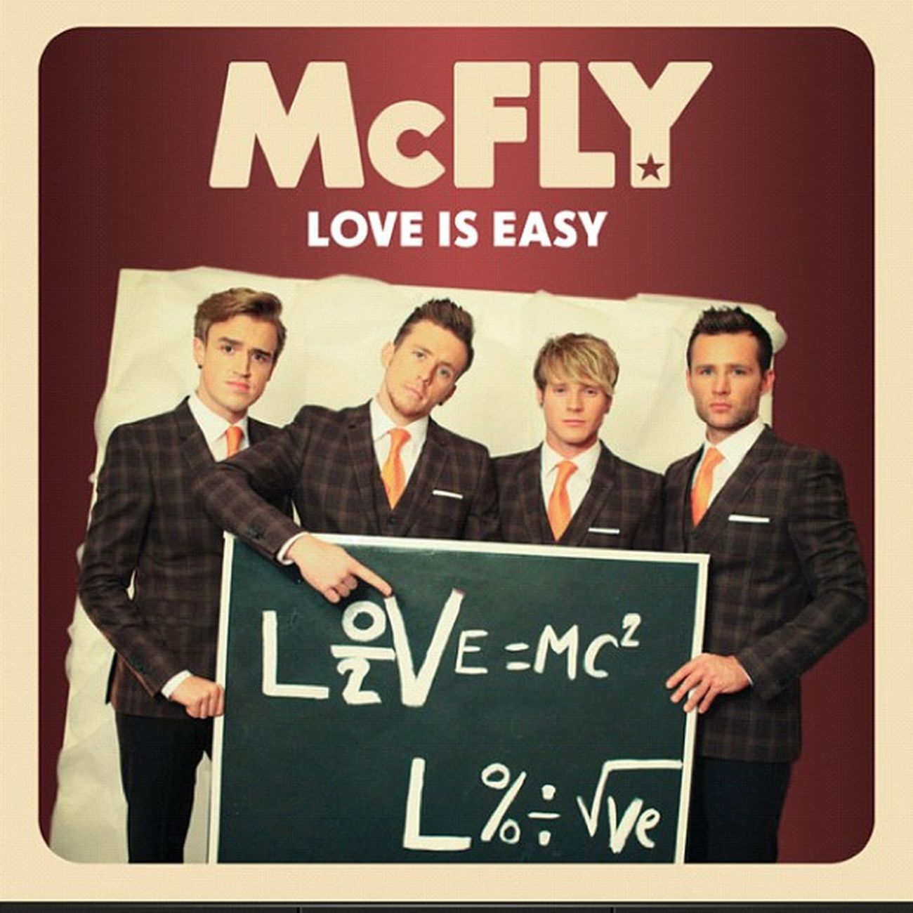 ❤?❤ Mcfly Loveiseasy Lovethissong Music
