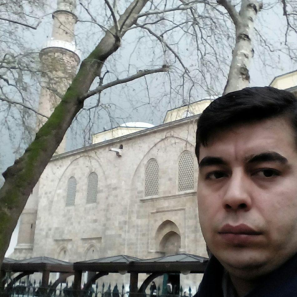 Hello World Bursa / Turkey Bursaulucamisi GoodDay❤