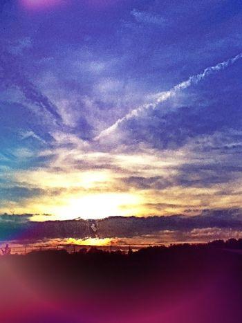 Love Enjoying Life Canada #sunset