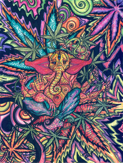 Trip Marijuana