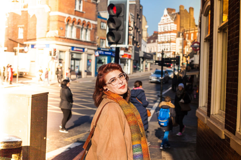 Lovely Walk In Hampstead 50mm 50mm 1.4 Beautiful Canon Canonphotography Girl Girlfriend Hampstead  Hampstead Heath London Outdoors Outfit Spring Street Streetphotography Sun Winter