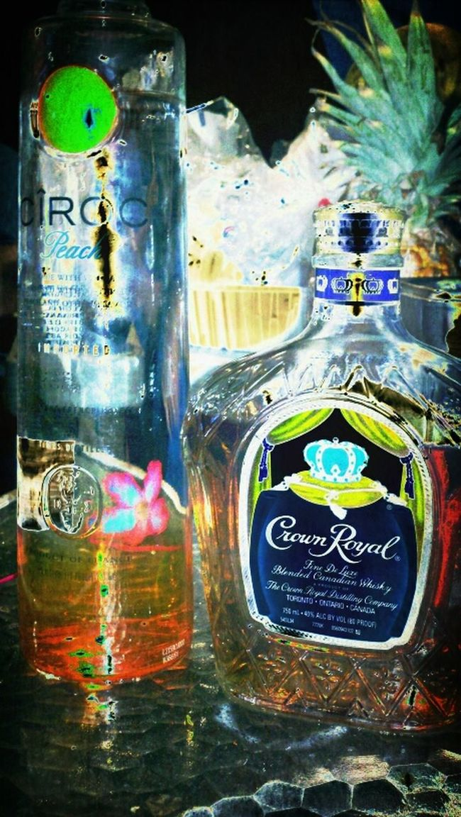 Drinks Drinking New Years Ciroc Peach 2013 Crown Royal Drinksesh Just Another Night Drinks With Family