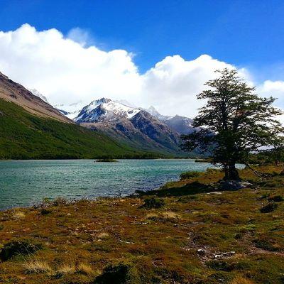 Amazing Fitz Roy, El Chalten, Patagonia, Argentina Fitzroy ElChalten Patagonia Argentina