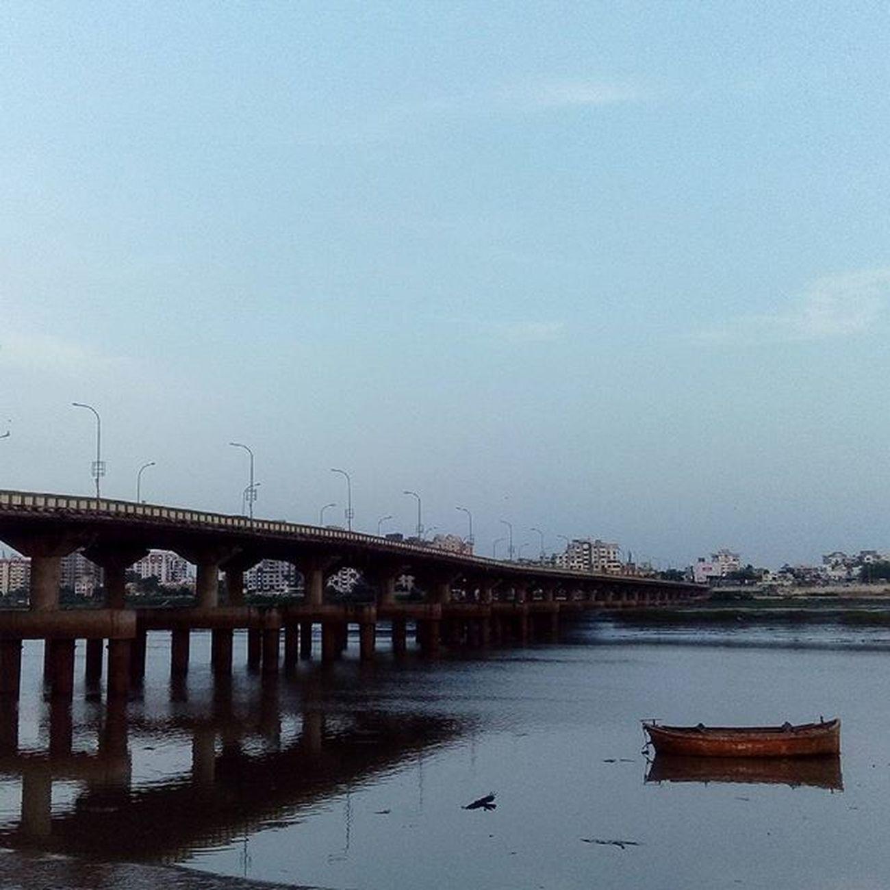Inner Peace View_from_shanivari_market Luv_Surat Instamood Clk : me📷