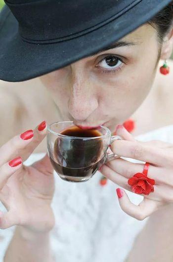 Valeriedesign Mykhailogorbachov Model Coffee