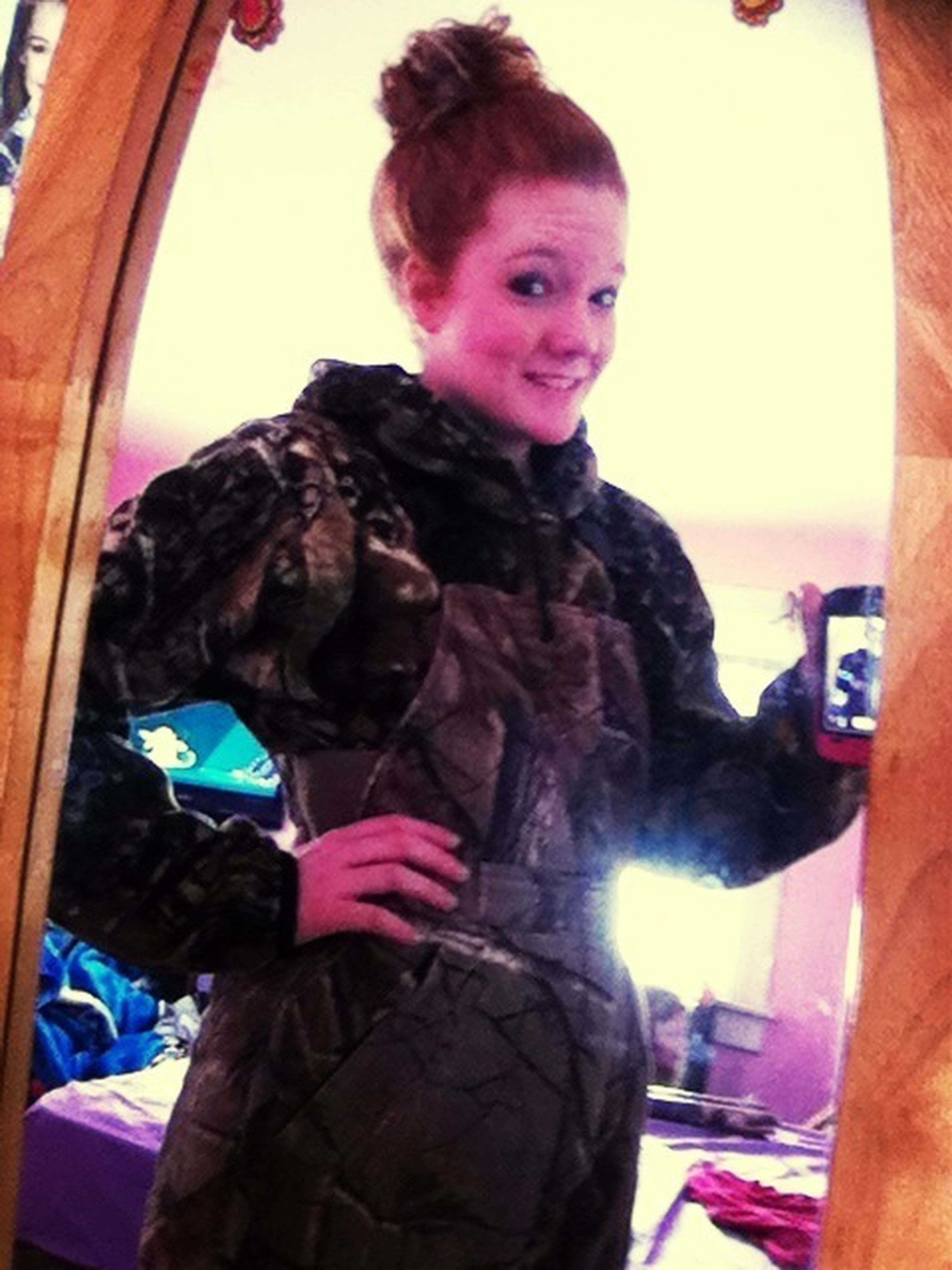 Before Hunting