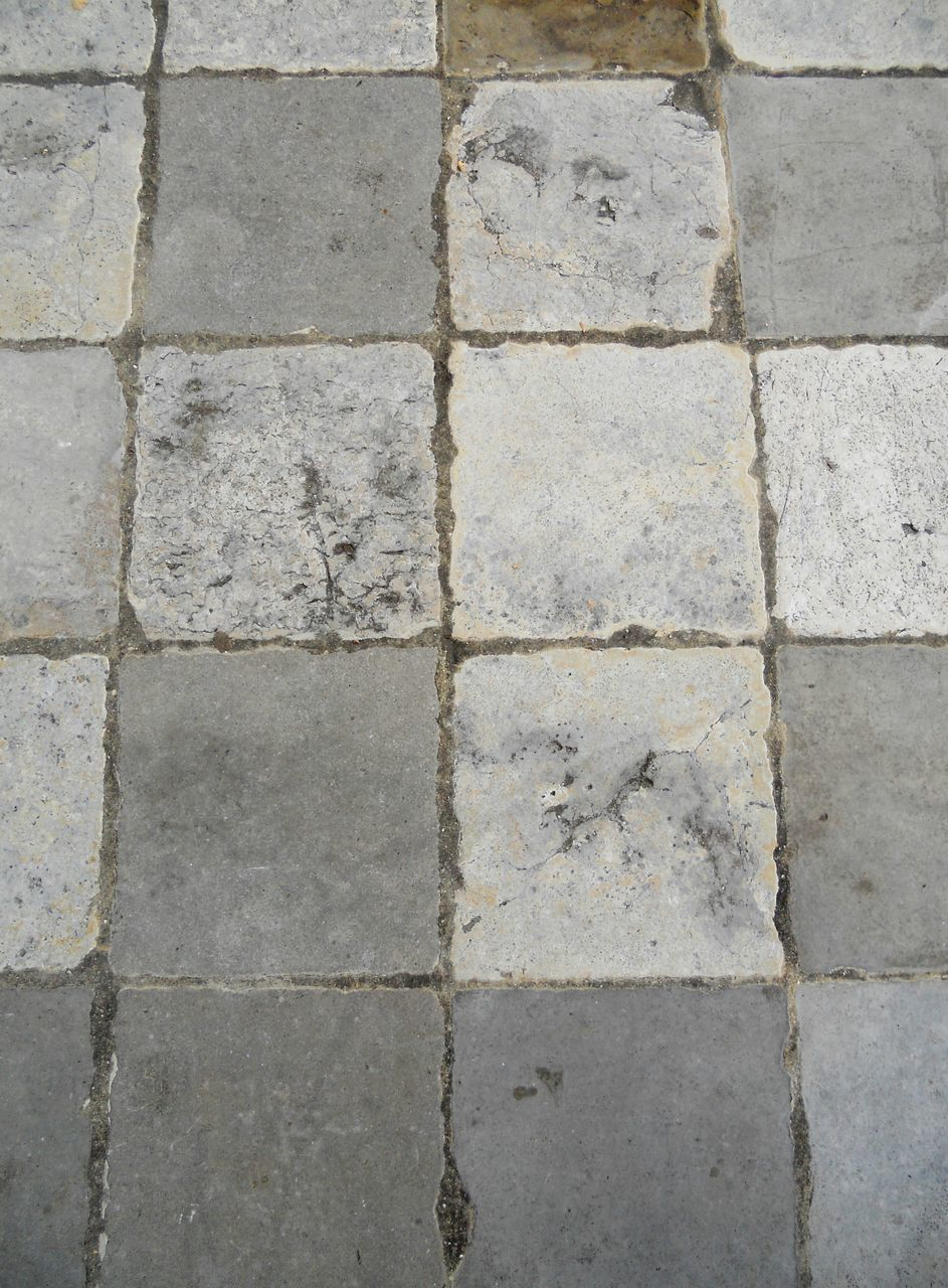 stone tile, stone material, wall - building feature, full frame, architecture, no people, built structure, backgrounds, textured, history, day, walkway, close-up, outdoors