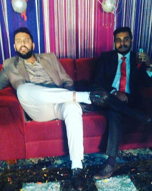 With Harkaranbir Singh Dhillon.. PakkeYaar Yaar Malout Ferozepur Fzr Viáh Fun Suited Branded Nazaare