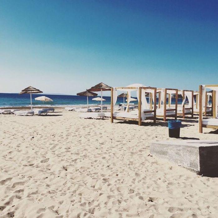 Ibiza...☀️🍹😎😍 Ibiza España. Spanien Holiday Beach Sangria! Sea And Sky