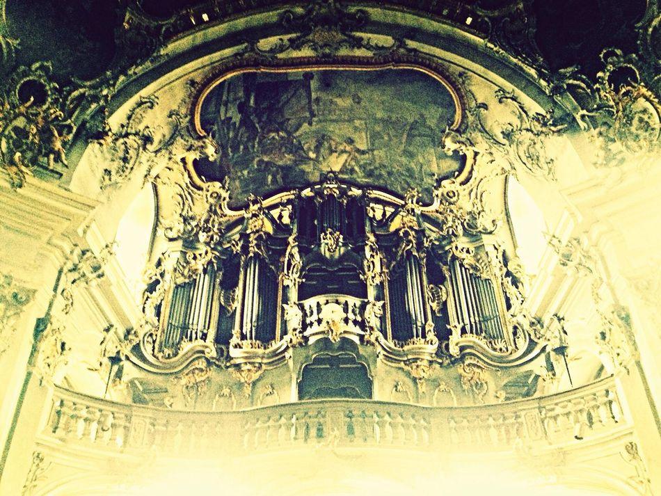 Club Ludwig war der Hammer und die Sightseeing Tour am nächsten Tag mindestens genau so fett !!! Auf der Orgel möchten wir mal spielen ?
