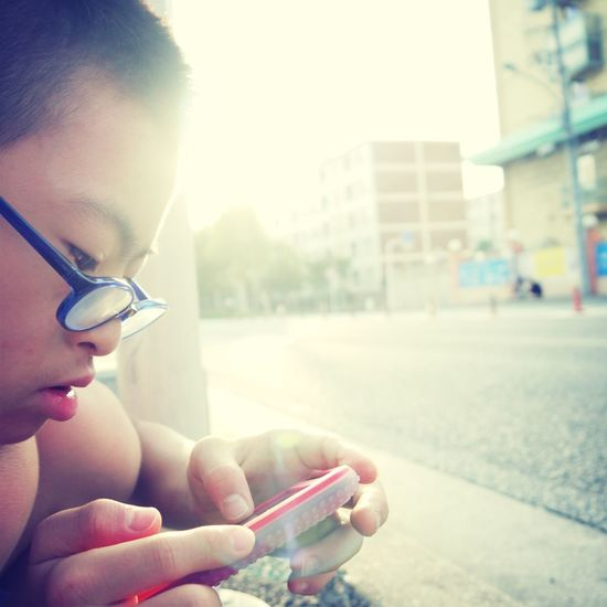Enjoying Life Akiphoto ^_^ Eyem Misty Day Streetphotography
