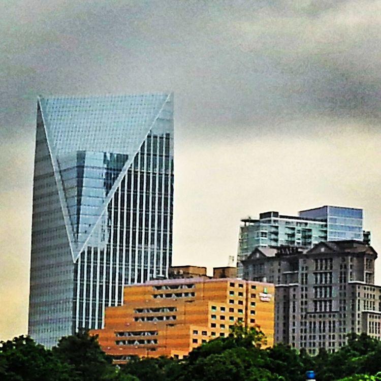 Buckhead Cityscapes Atlanta