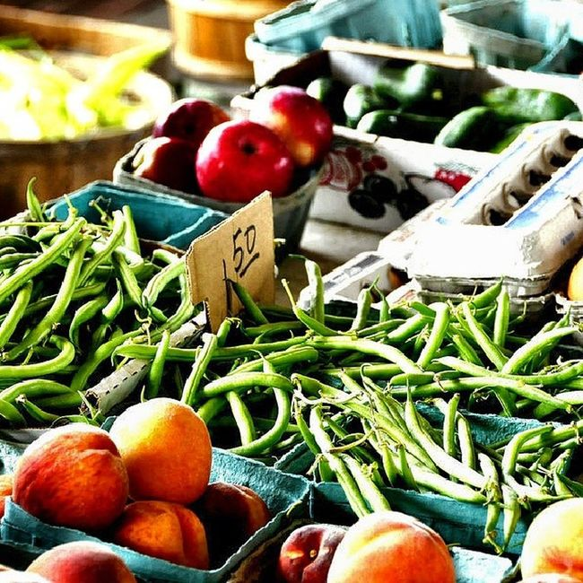 Fruitandveggies Rochesterny  Roctopshots Rochesterpublicmarket