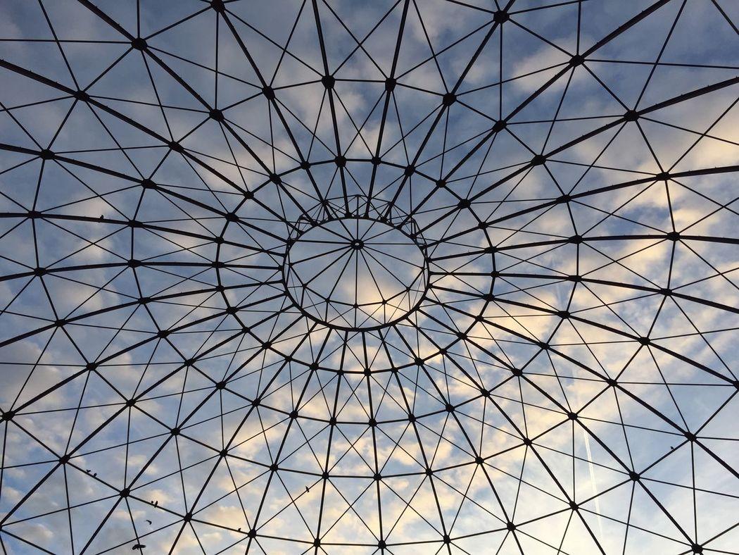 Sky Asisi Panometer Leipzig