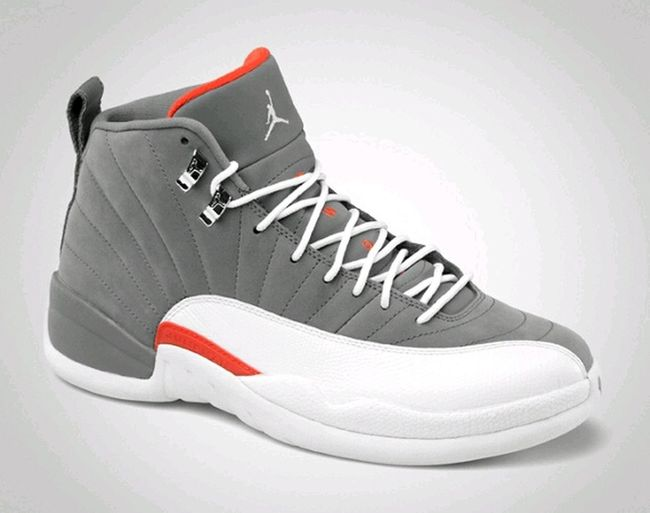 My favorite 12s Jordan 12s Cool Grey 12s