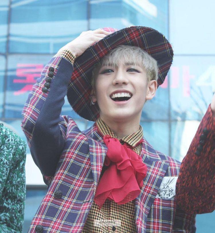Minwoo Boyfriend 😍🍭