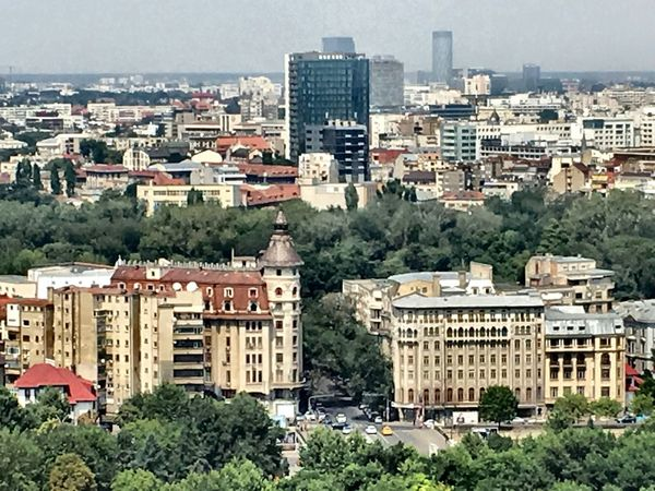 City Cityscapes Cityscape Bucharest Romania Streetphotography Street Photography Architecturelovers Wandering Around Taking Photos View From Above Wanderlust