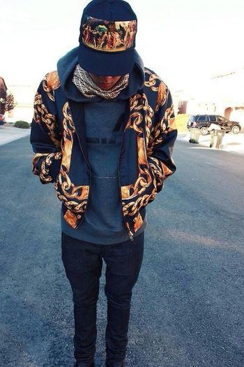 Style DOPE Mort_Paris Dope